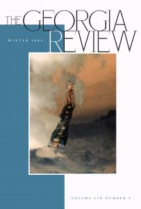 Cover of Winter 2005