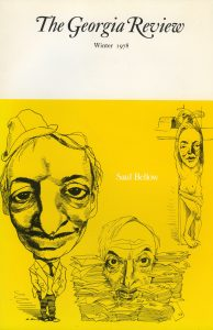 Cover of Winter 1978