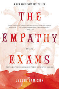 on The Empathy Exams by Leslie Jamison