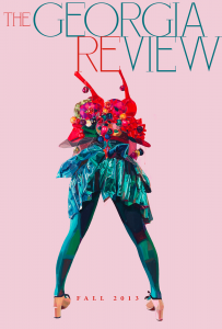 Cover of Fall 2013