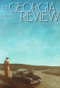 Cover of Summer 2013