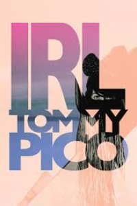 on IRL by Tommy Pico