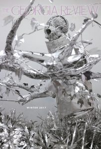 Cover of Winter 2017