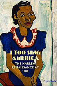 They, Too, Sang America: Visual Artists' Harlem Renaissance