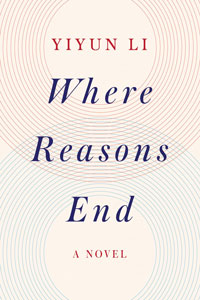 on Where Reasons End by Yiyun Li